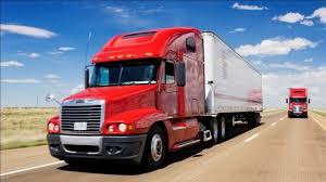 Vận chuyển nội địa (Trucking)