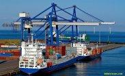 Vận chuyển quốc tế - Vận chuyển hàng container