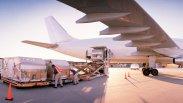 Vận tải hàng không  (AIR CARGO)