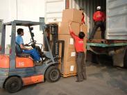 Vận chuyển hàng lẻ (LCL)